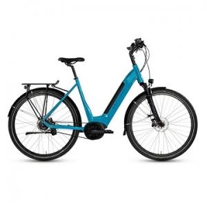 Elektrofahrräder (E-Bike)